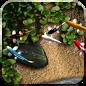 Hình nền ứng dụng động Koi Fish for Android miễn phí