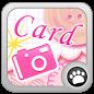 Phần mềm tự làm ảnh thẻ Hàn Quốc - PhotoCard cho Android