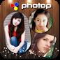 Ứng dụng ghép ảnh hay nhất cho Android - Photop