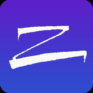 Giao diện ứng dụng màn hình ZERO LAUNCHER android miễn phí